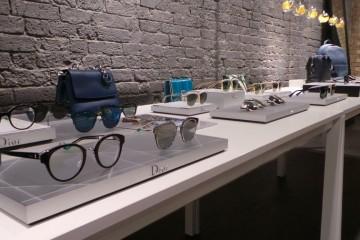 Dior Spring/Summer 2015 Eyewear Range