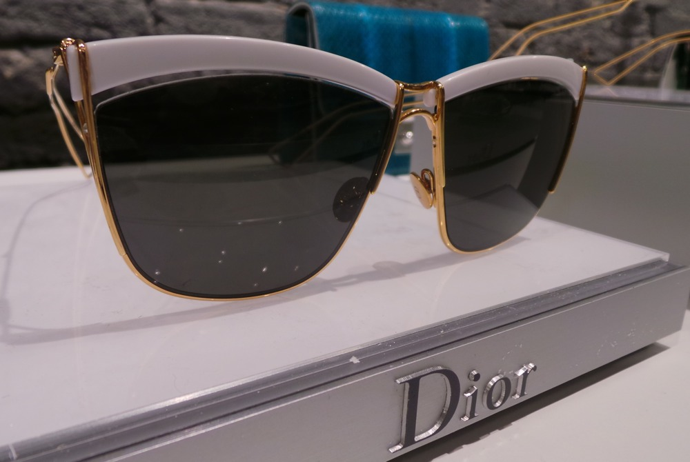 Dior Sunglasses Spring/Summer 2015