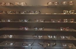 Julien MacDonald Eyewear Launch at Vision Express