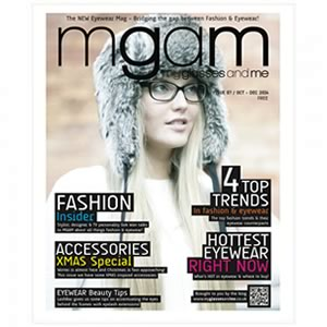 MGAM Magazine Issue 7