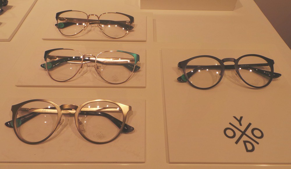 OXYDO Optical Range