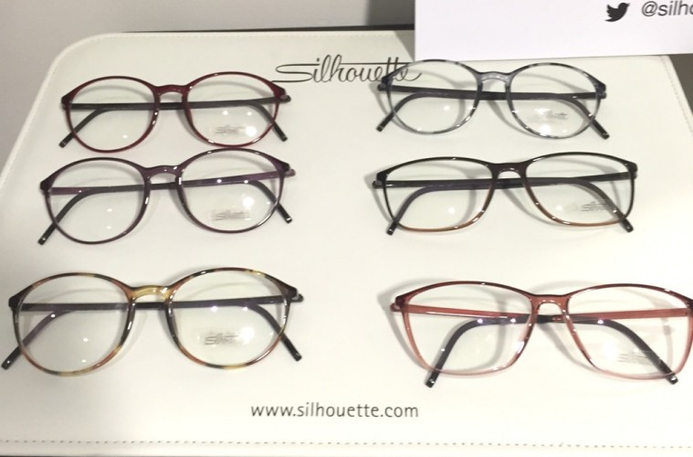 Silhouette 2015 collection