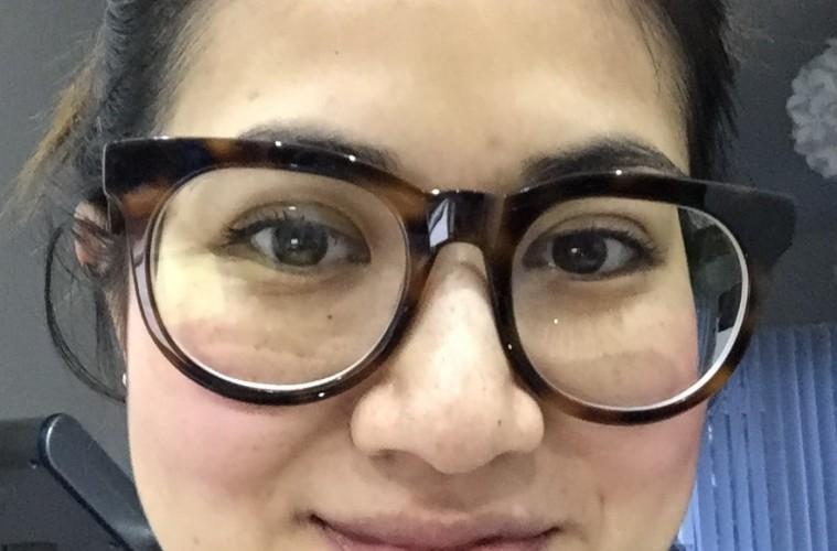 My all New EyeRespect Londoner Glasses
