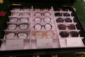 Savile Row 2015 Eyewear Collection
