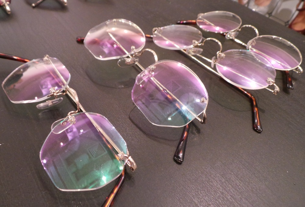 Savile Row 2015 Eyewear Collection