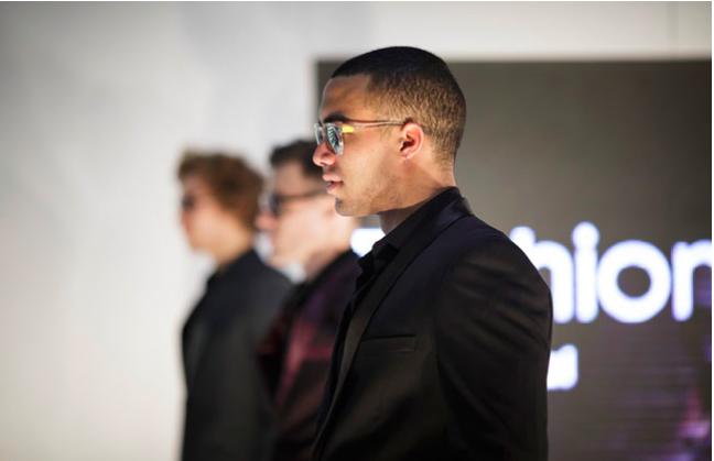 2015 100% Optical Fashion Hub