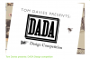 Tom Davies DADA Competition at 100% Optical