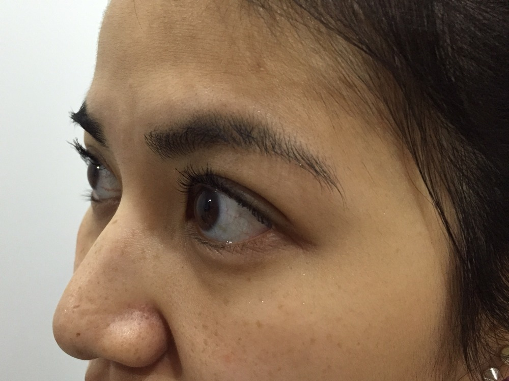 My LVL Eyelashes