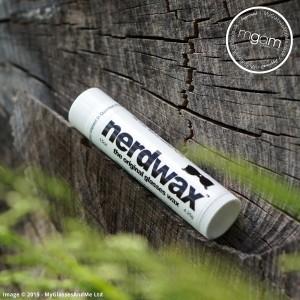 MGAM - MyGlassesAndMe Nerdwax UK Wood End