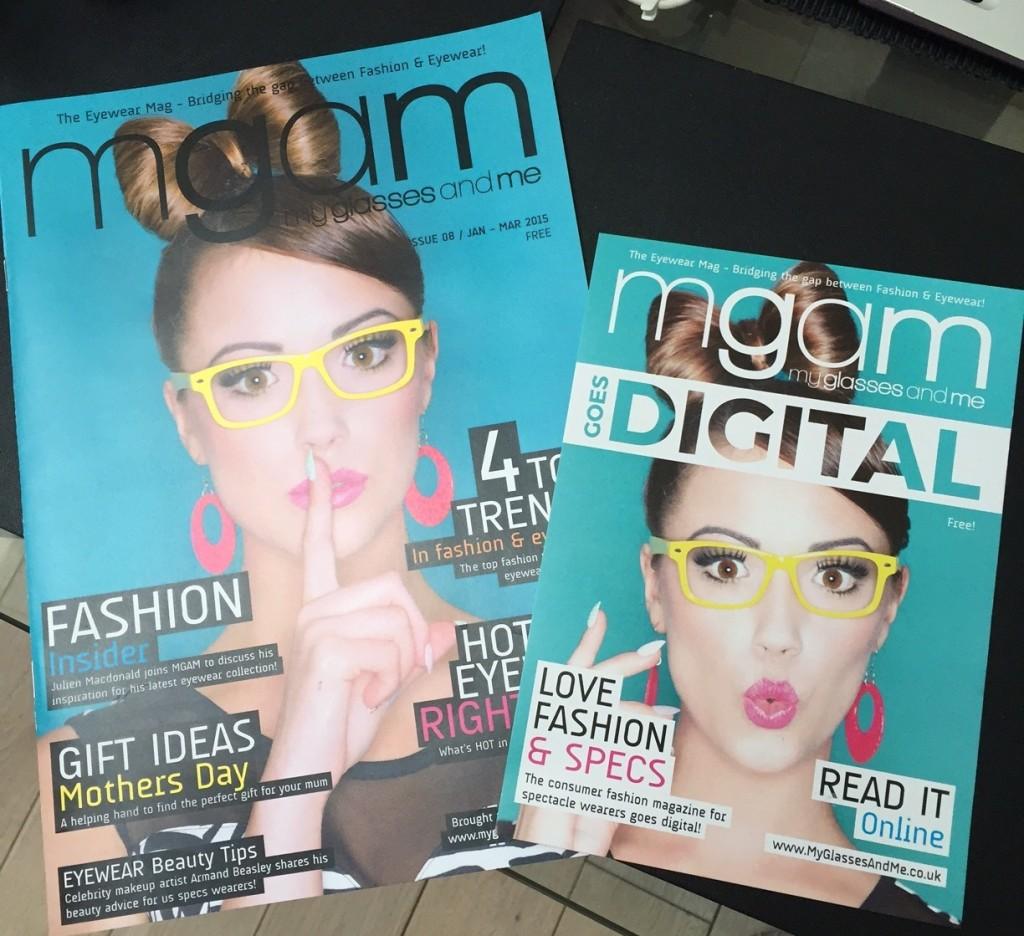 MGAM issue 8