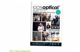 The 100% Optical Magazine