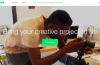 KickStarter at 100% Optical 2015
