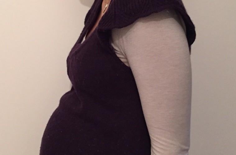 Being 30 Weeks Pregnant