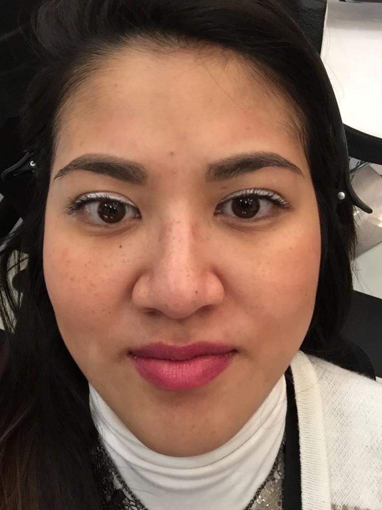 HDbrows at Pro beauty Show