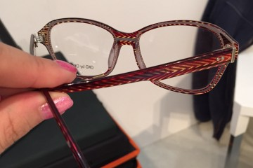 Extra Thin Acetate by OKO
