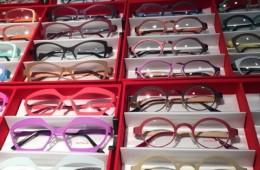 Roger Dutch Eyewear at 100% Optical 2015