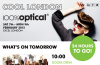 100% Optical Opens Tomorrow