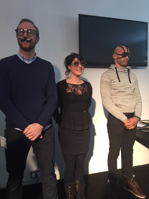 Dada Competition Final 3