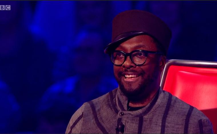 The Voice Live Semi Final 2015