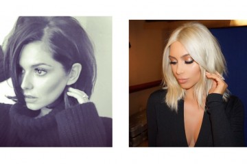 Images are from Cheryl and Kims Instagram