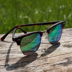 MGAM Sunglasses - Experimenter Collection - Miami - South Beach - Main