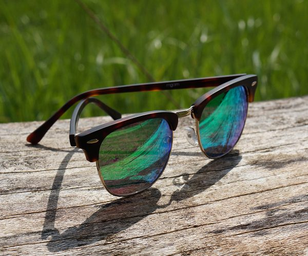 MGAM Sunglasses - Experimenter Collection - Miami - South Beach - Main