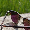 MGAM Sunglasses - Experimenter Collection - Miami - South Beach - Detail