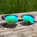 MGAM Sunglasses - Experimenter Collection - Miami - South Beach - Flat