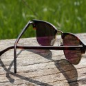 MGAM Sunglasses - Experimenter Collection - Miami - South Beach - Back