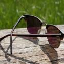 MGAM Sunglasses - Experimenter Collection - Miami - South Beach - Back