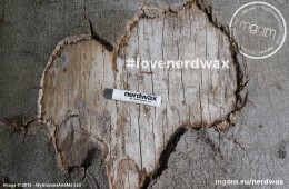 MGAM Love Nerdwax
