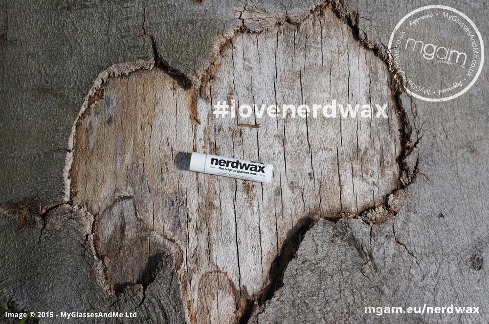 MGAM Love Nerdwax