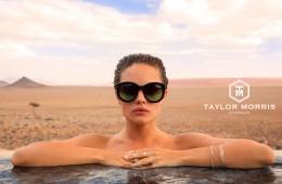 Taylor Morris Eyewear High Summer 2015