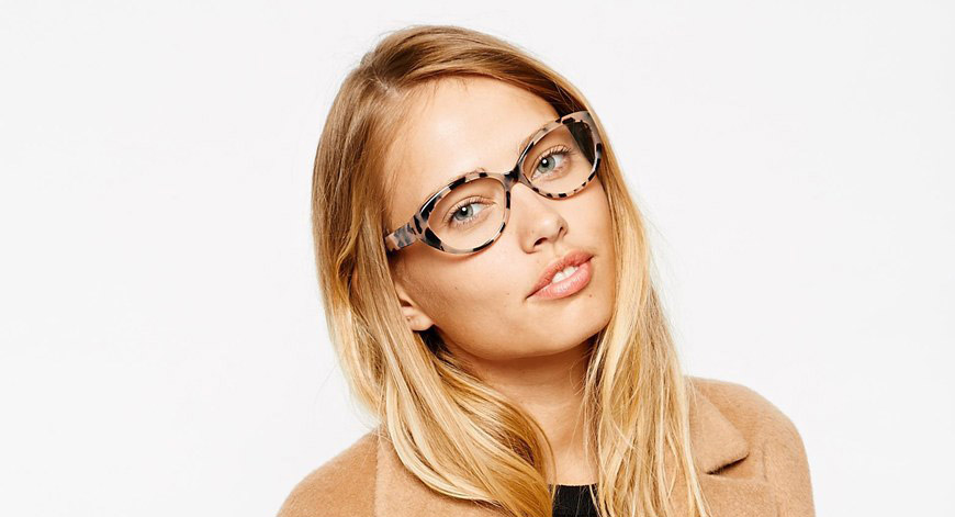 AJ Morgan Glasses ASOS