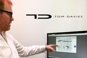 MGAM Tom Davies Bespoke