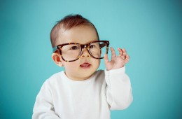Do Babies Hate Glasses?
