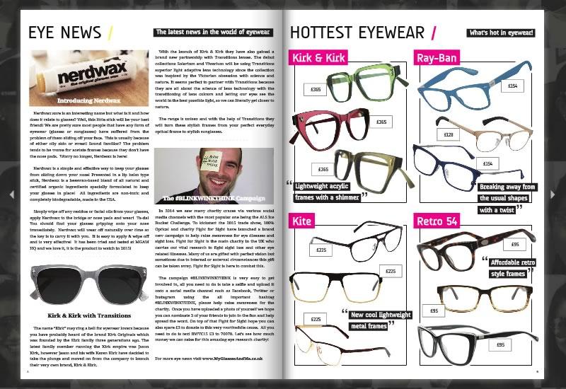 MGAM Magazine