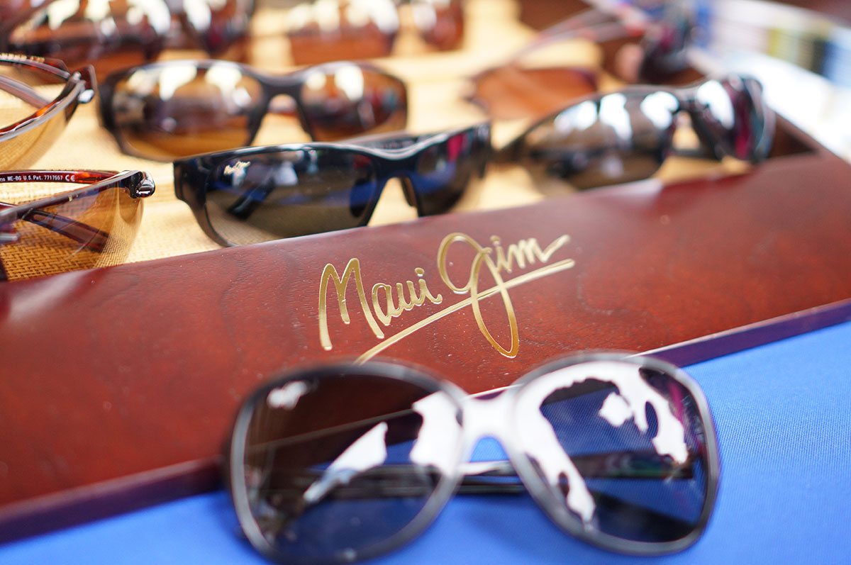 MGAM Maui Jim Sunglasses