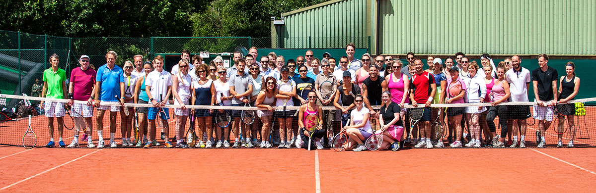 MGAM Maui Jim Tennis Clinic with Martina Hingis 2015