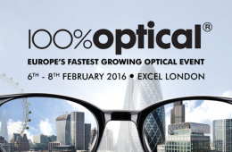 100 Percent Optical 2016