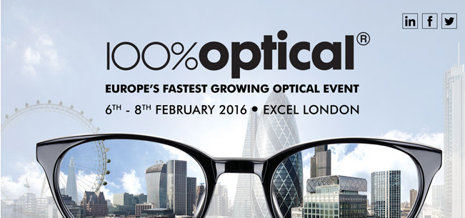 100 Percent Optical 2016