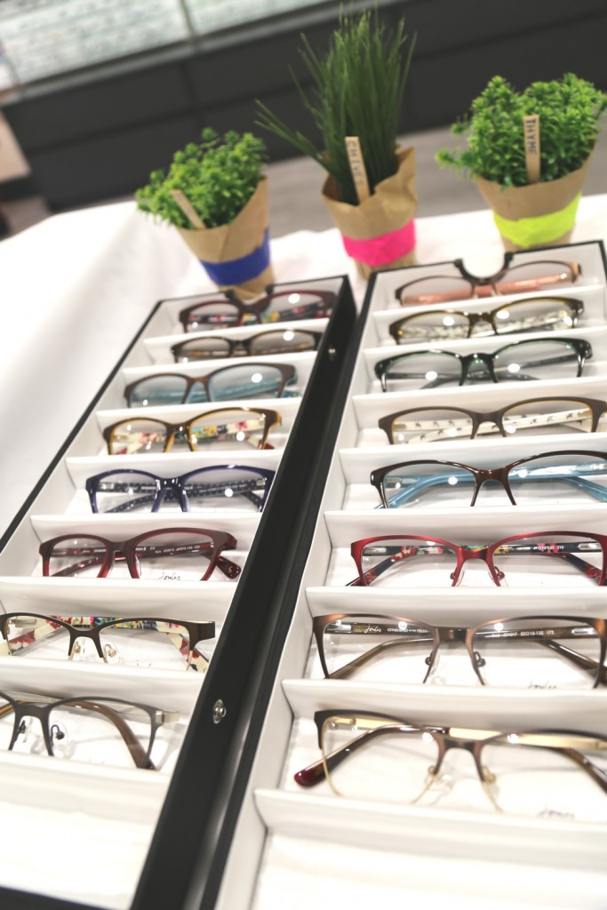 Joules Eyewear 2015 Collection