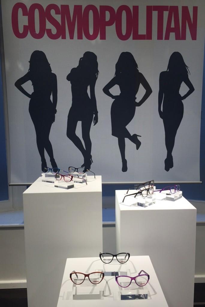 Cosmopolitan Eyewear