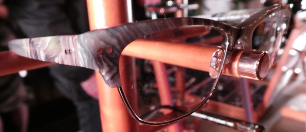 Walter & Herbert Eyewear Launch