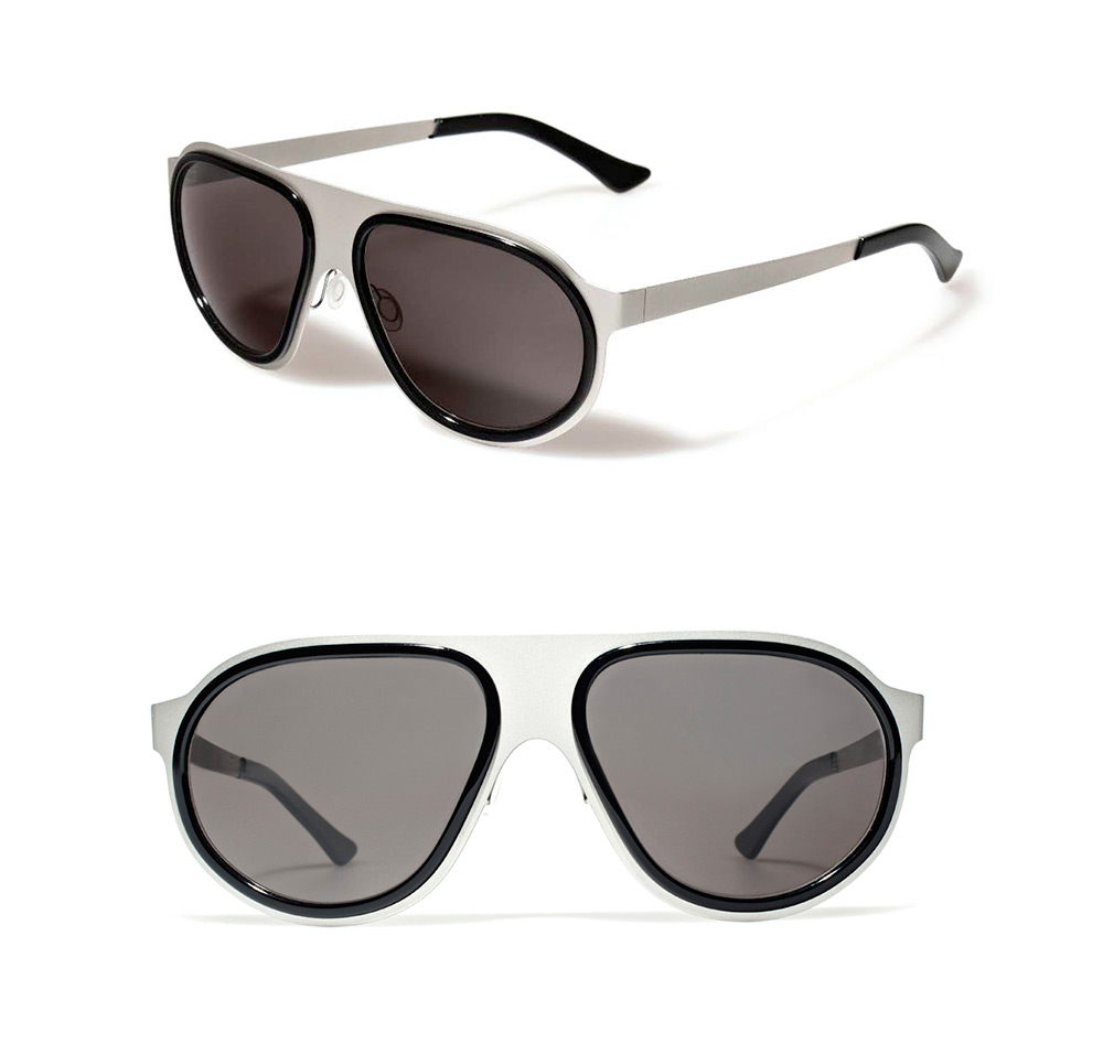 Tom Cruise Sunglasses Mission Impossible L.G.R Comoros