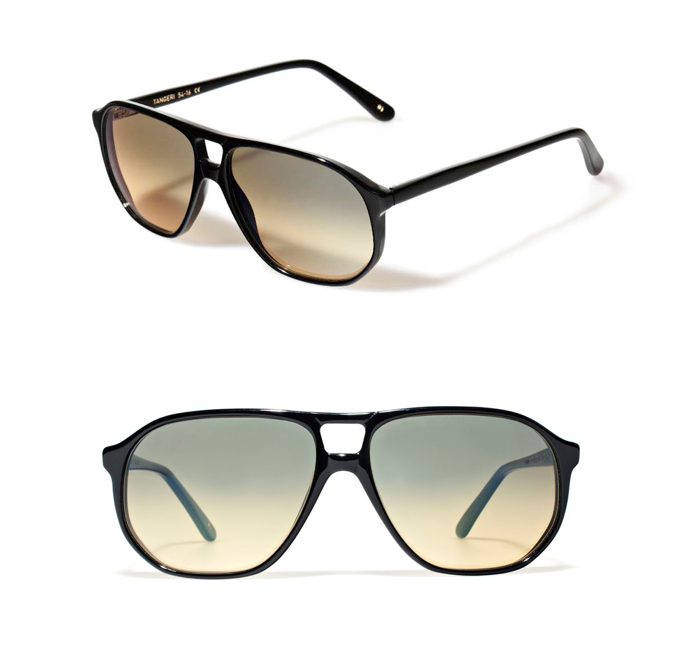 Tom Cruise Sunglasses Mission Impossible L.G.R Tangeri