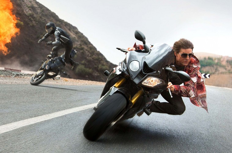Tom Cruise Sunglasses Mission Impossible L.G.R