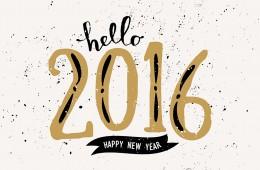 Happy New Year from MyGlassesAndMe