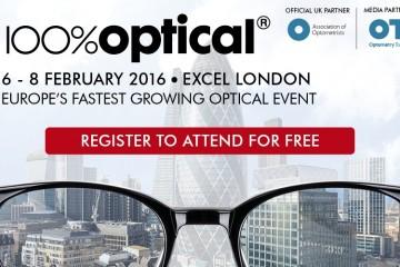 100% optical 2016