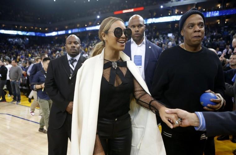 Beyonce Sunglasses